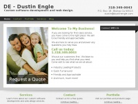dustinengle.com