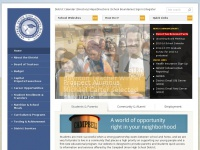 Campbell Union High School District / Homepage