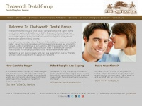 chatsworthdental.com