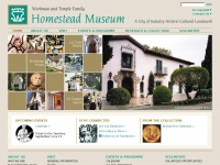 homesteadmuseum.org