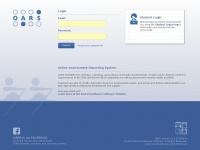 Oars.net - OARS ++ Online Assessment Reporting System
