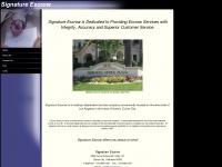 signature-escrow.com