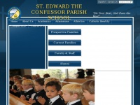 St. Edward the Confessor Parish School