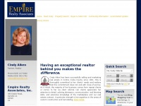 Cindy Aiken, Partner, Empire Realty Associates