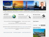 Tom Hart, The Real Estate Negotiator  |  Empire Realty Associates