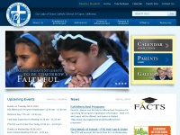 Our Lady of Grace | Our Lady of Grace Catholic School, El Cajon, California