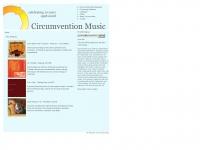 circumventionmusic.com