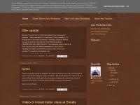 mixedmeterjazzworkshop.blogspot.com