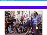 clowntombolton.com