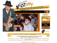 Jazzistry.org