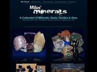 milesminerals.com