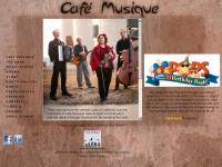 cafemusique.org Thumbnail