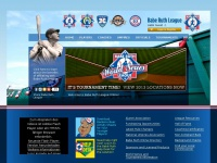 baberuthleague.org