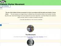 catholicworker.org Thumbnail