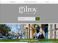 Cityofgilroy.org