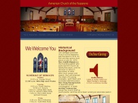 Glendale Armenian Church of the Nazarene
