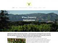 winecountryexcursions.com