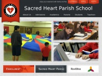 Sacredheartschool.org