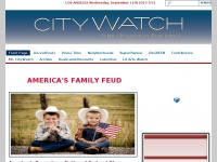 CityWatch Today