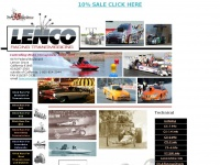 lencoracing.com
