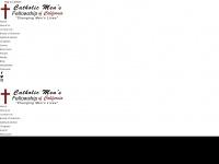 catholicmen.org Thumbnail
