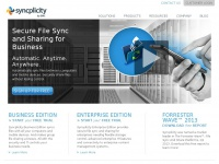 syncplicity.com