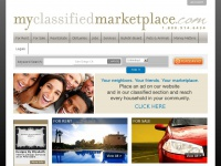 myclassifiedmarketplace.com