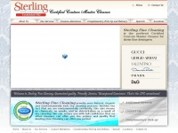 sterlingcleaners.com