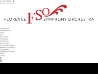 florencesymphony.com