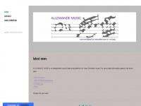 allemandemusic.com