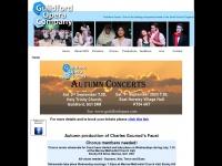 guildfordopera.com