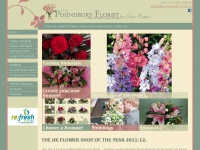 Poundburyflorist.co.uk