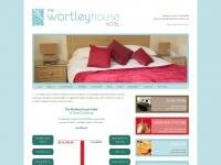 wortleyhousehotel.co.uk