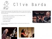 clivebarda.com
