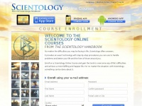 scientologycourses.org Thumbnail