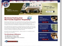 Minuteman Parking Company - Full Service Valet Parking Solutions