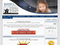 Mantecausd.net - MANTECA UNIFIED SCHOOL DISTRICT |  Home