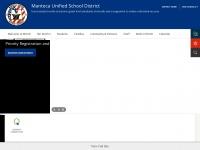 Mantecausd.net
