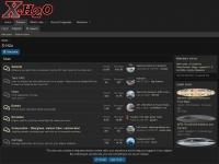x-h2o.com
