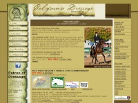 California-dressage.org