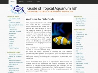 thefishguide.com