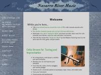 navarrorivermusic.com