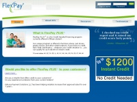 Flexpayplus.com - FlexPay PLUS