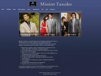 missiontuxedos.com