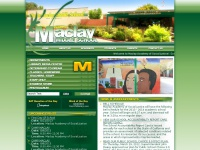 Maclaymiddle.org