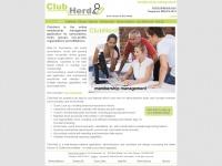 clubherd.com