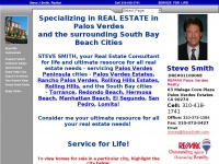 South Bay CA Area Real Estate | Steve Smith RE/MAX Estate Properties