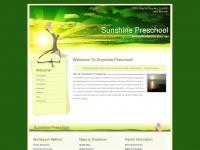 sunshine-preschool.com