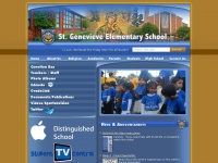 St. Genevieve Elementary School