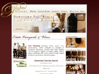 pianettawinery.com